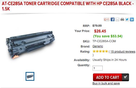 TonerParts-HP-CE285A